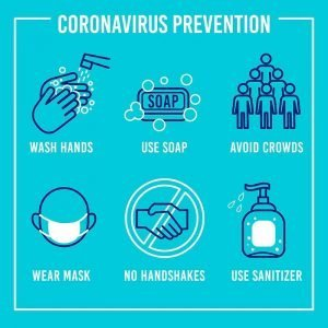 COVID-19-Prevention-Infographic