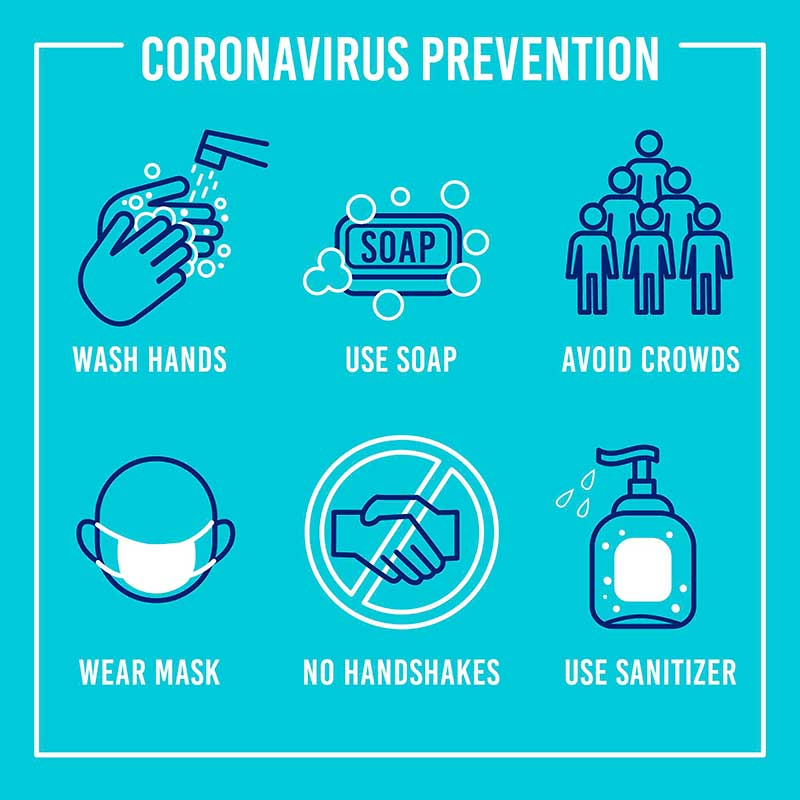 COVID 19 Coronavirus Pandemic Living Redemption Youth