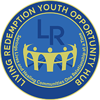 Living Redemption Youth Opportunity Hub | 200px Logo