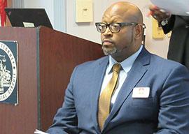 Maurice Winley CMJC Advisory Council   LRYOH
